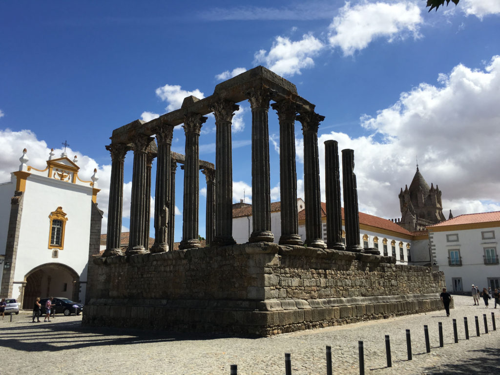 Evora Portugal vacation guide  TheLuxuryVacationGuide