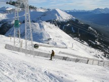 Lake Louise Ski Vacation Guide Theluxuryvacationguide
