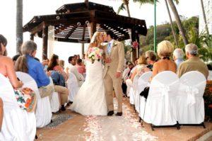 Megan and Kevin wedding