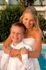 brendan wedding