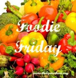 foodie friday