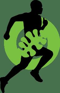 running mitochondria