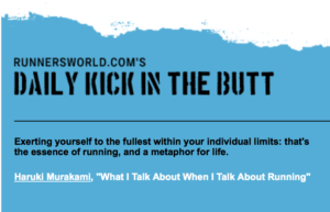 exerting yourself to your own limits - blog 4.13.14