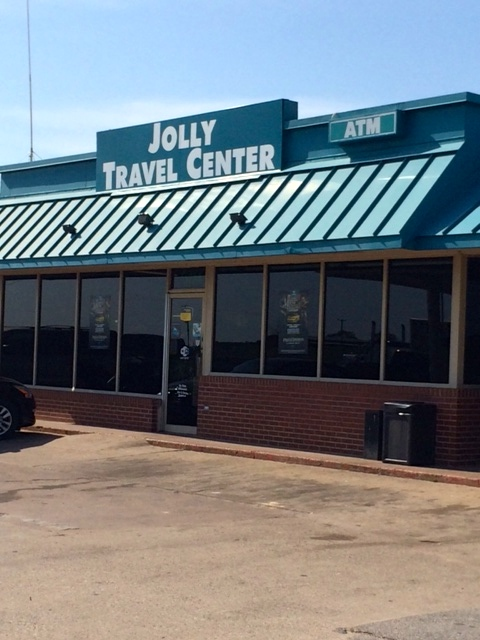 jolly travel center