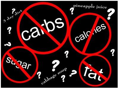 restrictive fad diet