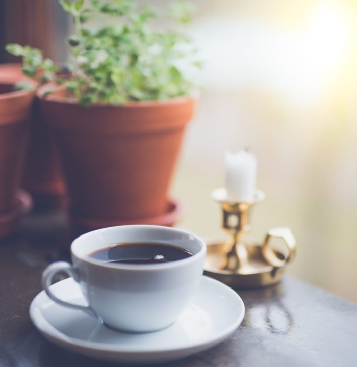 how to put collagen in coffee