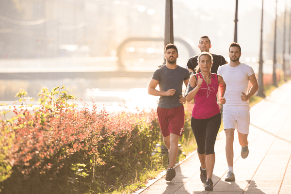 tips for working out while traveling