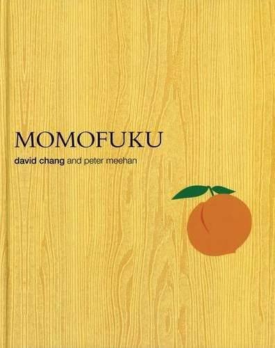 A review of David Chang's brilliant cookbook, Momofuku