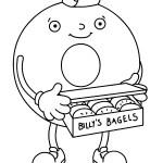 BillyBagel