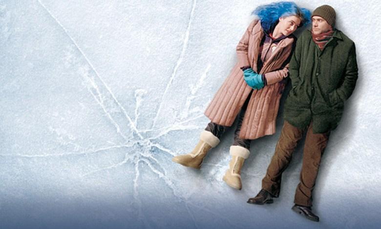 Jim Carrey e Kate Winslet copertina se mi lasci ti cancello
