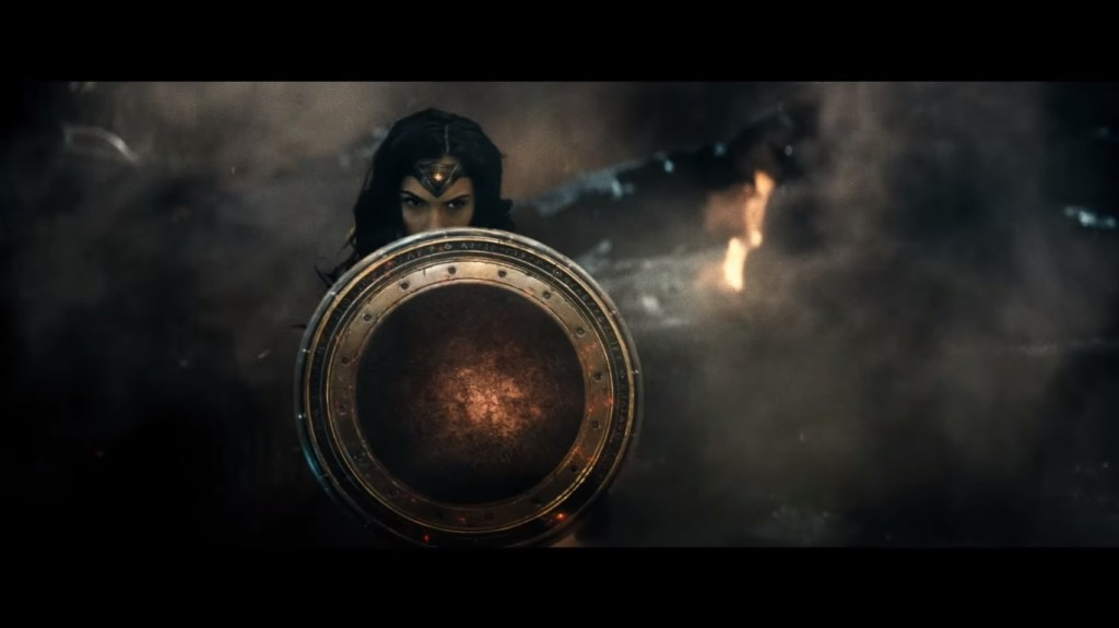 wonder-woman batman v superman