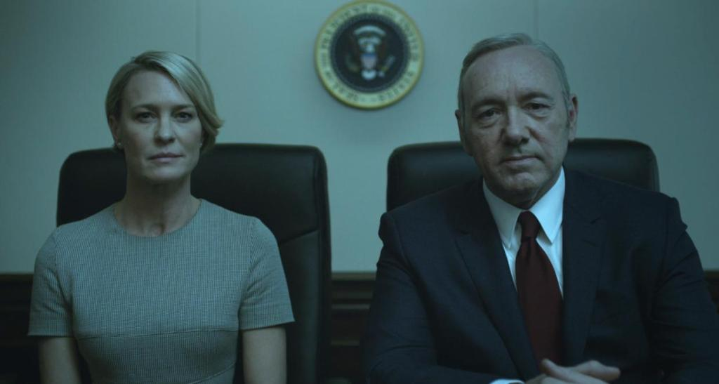 house of cards finale