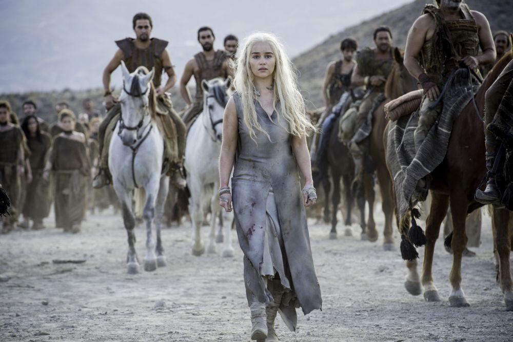 il trono di spade -episode-6x03-Oathbreaker-Daenerys