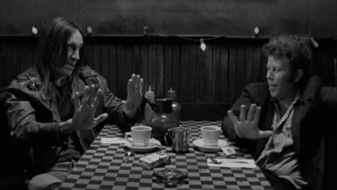 Coffee and Cigarettes Iggy Pop and Tom Waits