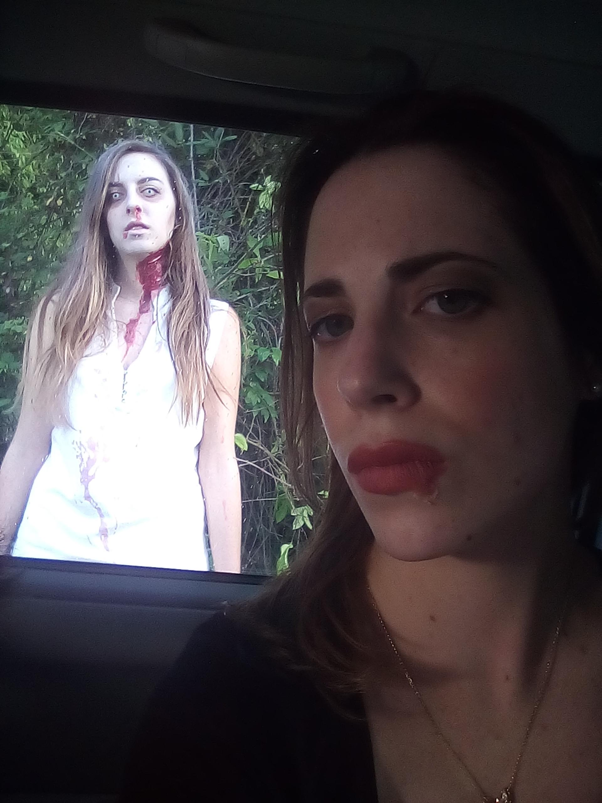 Evil Selfie set