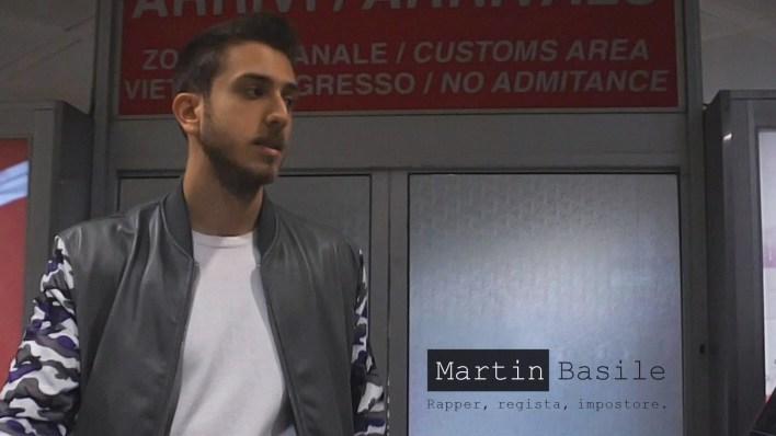 Martin Basile profile