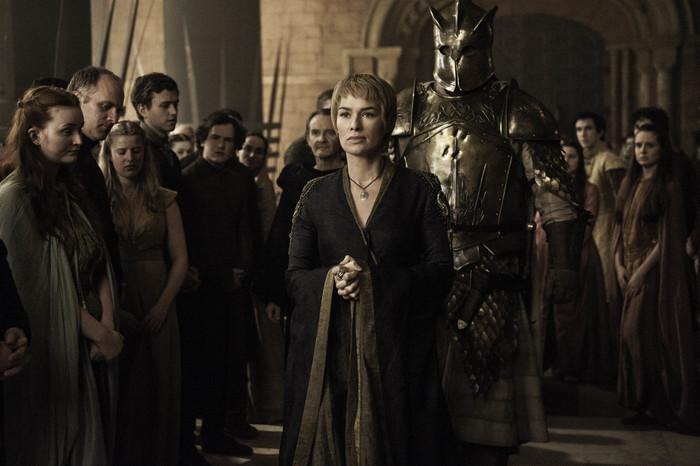 il trono di spade 6x08-Cersei-la-montagne