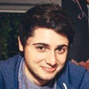 Edoardo Ferrarese