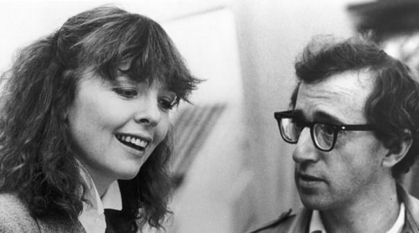 Manhattan, Woody Allen, 1979
