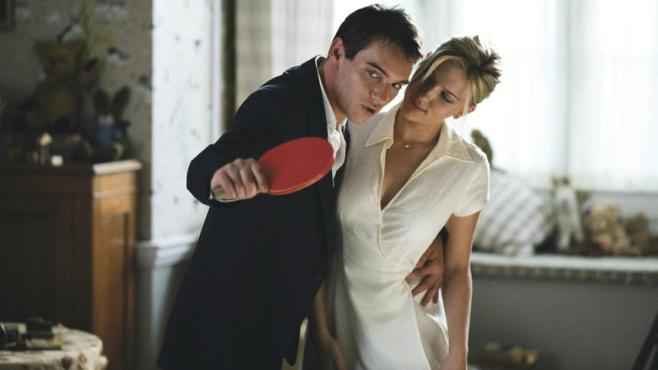 Match Point, Woody Allen, 2005