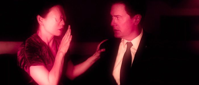 twin peaks 3 episodio 3 4 dale cooper david lynch mark frost ritorno david duchovny gordon albert
