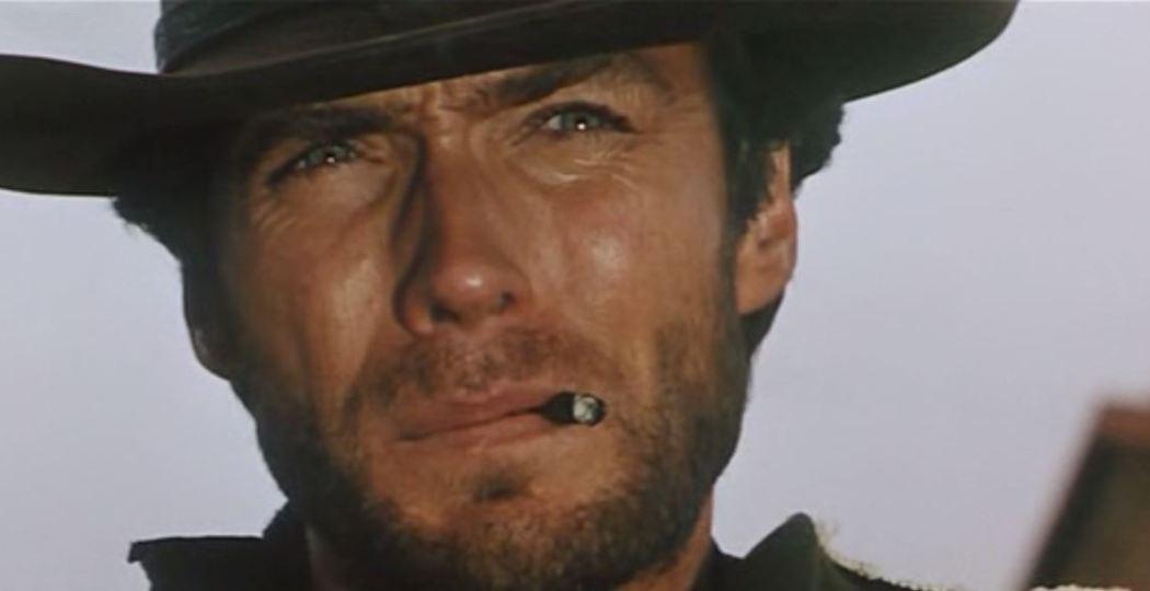 C'era una volta il western: Per un pugno di dollari