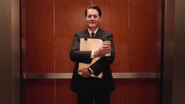 twin peaks 3 episodio 6 dale cooper david lynch mark frost naomi watts laura dern dougie
