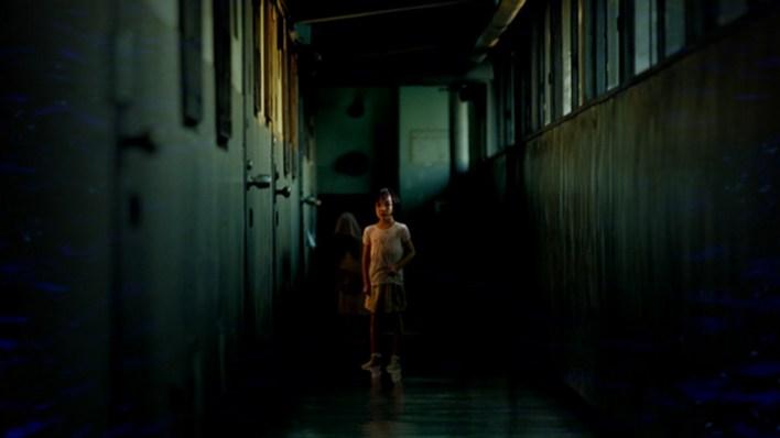 dark water nakata ansia trauma Shutter horror classifica Asia