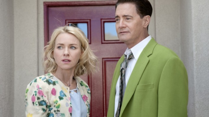 twin peaks 3 episodio 5 recensione david lynch mark frost kyle maclachlan angelo badalamenti