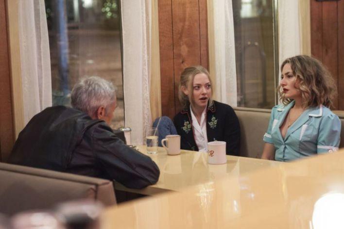 twin peaks 3 episodio 11 david lynch mark frost angelo badalamenti laura dern kyle maclachlan