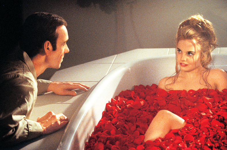 american beauty rosso
