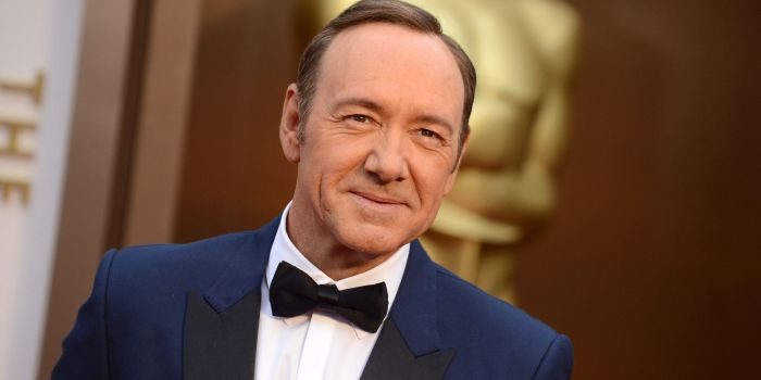 Kevin Spacey scandalo House of Cards Ridley Scott Netflix Sony