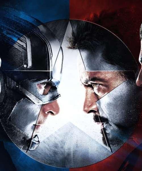 Combattimenti tra supereroi