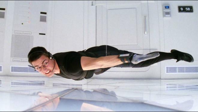Mission: Impossible (1996) | Brian De Palma