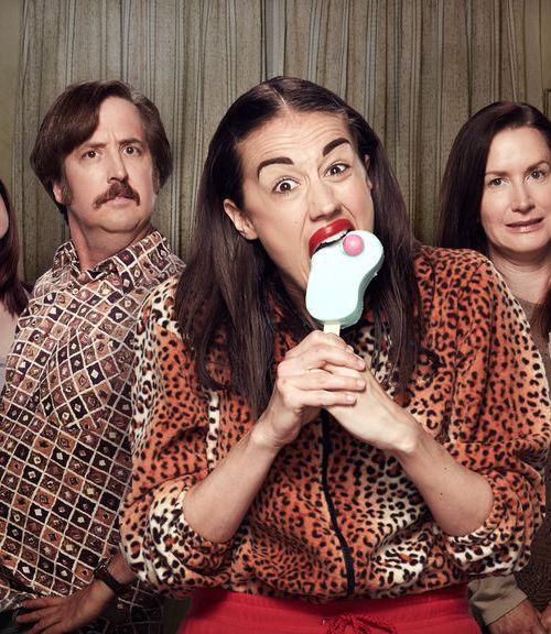 Haters Back Off Miranda Sings Youtube Serie TV Netflix colleen ballinger