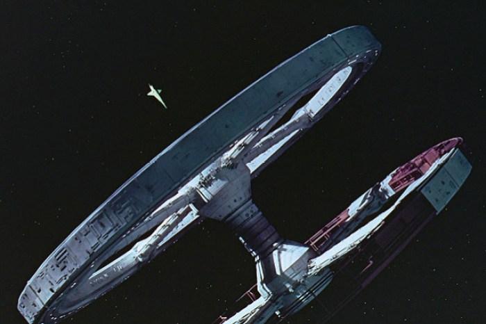 18 2001 odissea nello spazio astronavi