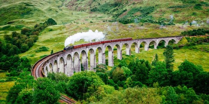 Treno - Hogwarts Express