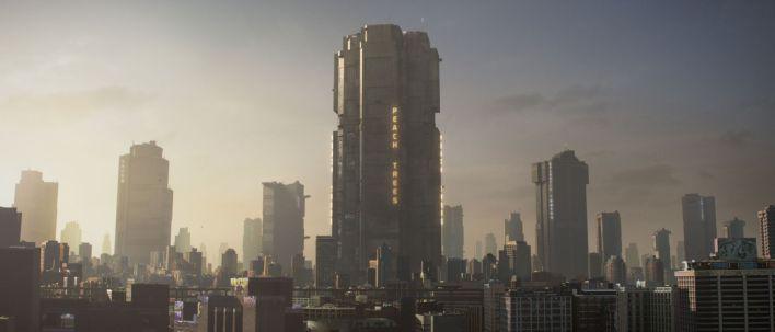 Mega City 1