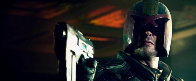 Dredd (Karl Urban)