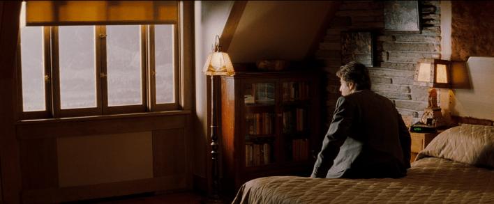 Will Dormer (Al Pacino)