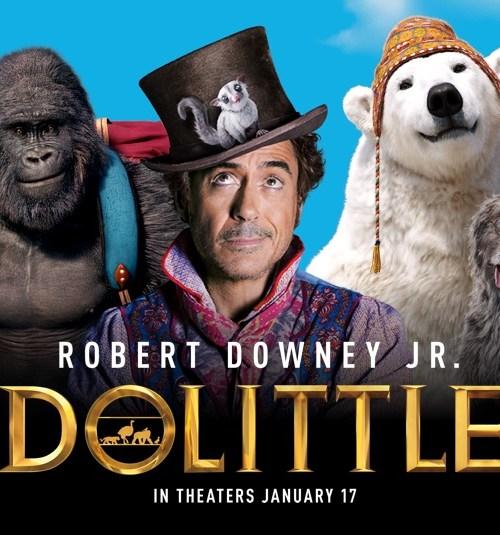 dolittle