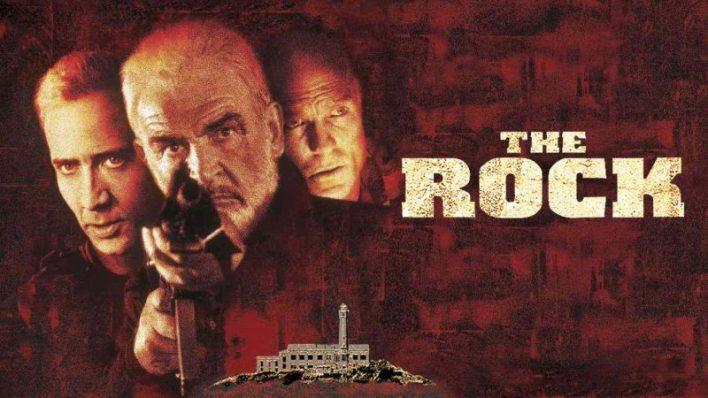 The Rock (Michael Bay)