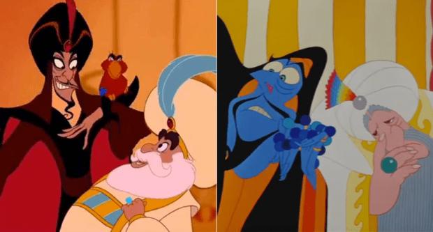 il ladro e il ciabattino