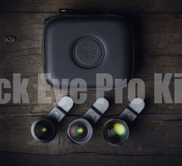 Black Eye Pro Kit G4