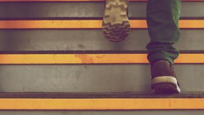 Caminar  ¿El mejor ejercicio del mundo? | The Macro Wizard