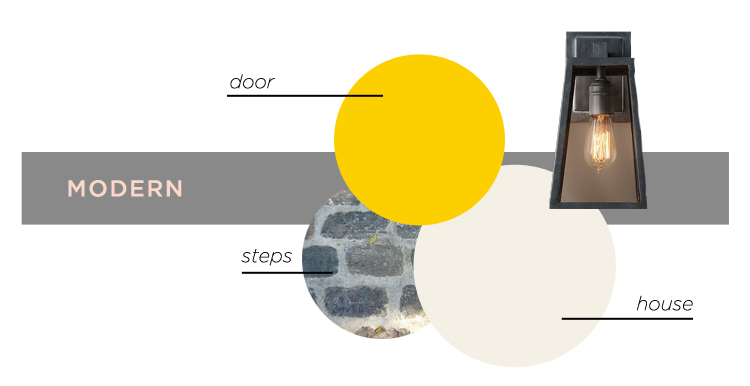 whitney exterior colors_MODERN