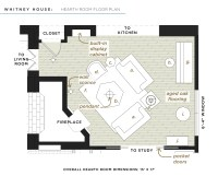 House Plans With Hearth Room Off Kitchen