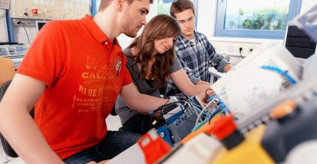 To Close the Skills Gap in Manufacturing Careers, Close the Gender Gap