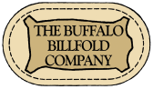 The Buffalo Billfold Company, made in usa wallet, american made wallet, leather wallet, where can i find an american made wallet, where can i find a made in usa wallet, mens wallet