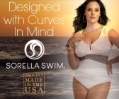 Sorella Swim, Swimwear, Beachwear, Cover-ups, Plus-Size, Full-Figure, Curvy, Retail, Clothing, Resort wear, Swimsuits, Made in USA, Made in America, American Made